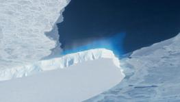 Climate Change: Depletion of Greenland's Ice-Sheet Reaches the Point of No Return