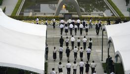 Hiroshima Survivors Lament Japan Not Doing Enough for Nuke Ban