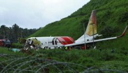 Kozhikode Air Crash