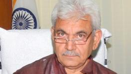 Senior BJP Leader Manoj Sinha Appointed New J&K Governor