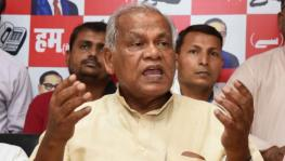 Ahead of Bihar Polls, Manjhi's HAM Quits Opposition Grand Alliance
