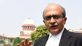 Bonafide critique of CJI's actions not scandalous of the SC, says Prashant Bhushan