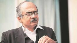 Will an Apology Make Prashant Bhushan a Mahatma?