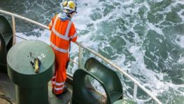 Seafarers Face a Tough Challenge