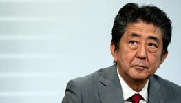 Japan Longest Serving PM Shinzo Abe to Step Down for Health Reasons