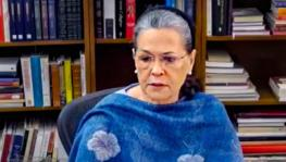 After 7-Hour High Drama, CWC Asks Sonia Gandhi to Continue as Party Chief