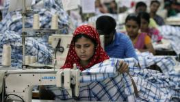 No Sign of Revival: Garment Biz Ostagars, Tailor-workers of West Bengal Despair