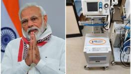 Ventilator Controversy: PMCares or PMCareless?