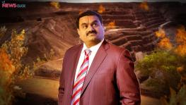 Adani's Godda Coal Supply