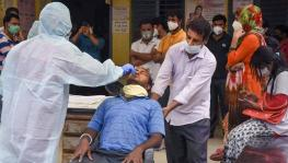 Bihar: Doctors and Paramedics Oppose Deployment