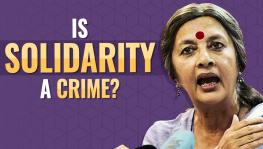 Brinda Karat on Delhi Riots