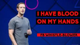 Facebook Whistleblower