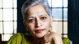 Remembering Gauri Lankesh