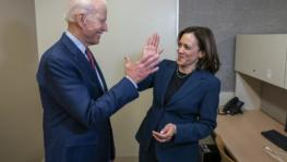 Joe Bidden Kamala harris