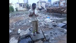 Manual Scavenging Bill