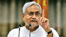 In Nitish Land, CBI Probe