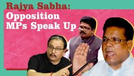 Opposition MPs Speak Up