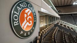 After consulting with the authorities, the FFT released a statement saying Roland Garros will host a maximum of 5000 fans every day for the event. (Picture courtesy: Roland Garros/Twitter)