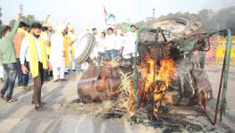 Tractor Blaze Youth congress