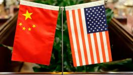 US-China Tension