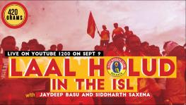 East Bengal FC's entry into the Indian Super League (ISL)