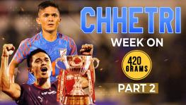 Sunil Chhetri week Part 2