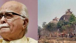 Babri Masjid Demolition Case Verdict on Advani
