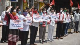 Telangana's New Layout Regularisation Scheme Sparks Protests