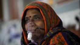 COVID-19: The Economics of Oxygen in Uttar Pradesh