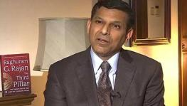 Fall in GDP Alarming; Time for Bureaucracy to Shed Complacency: Raghuram Rajan