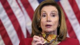 US House House Speaker Nancy Pelosi of Calif., speaks during a news conference about COVID-19, Thursday, Sept. 17, 2020Racism Against Asian Americans Amid Pandemic