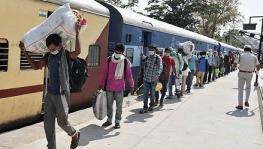 Govt Admits, 97 Migrants Died On Board Shramik Special Trains