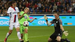 UEFA's initiatives to help women's football bounce back