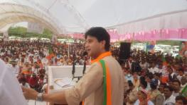 Jyotiraditya Scindia and BJP Preparing for Bypolls