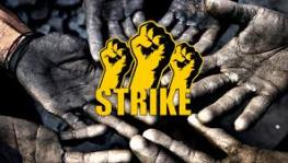 All India Strike