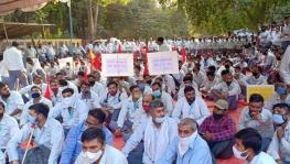 Manesar: Protest Against Labour Codes Sees Unionisation of Contract Staff