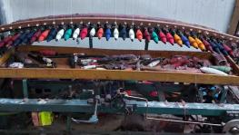 Gaya's Power Loom Industry