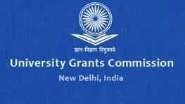 University Grants Commission