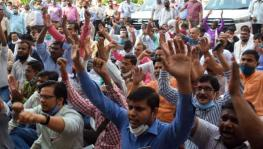 UP Power Corporation Protest