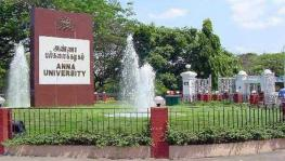 IoE Status for Anna University: VC Courts Controversy, Govt Rejects Proposal After Outcry