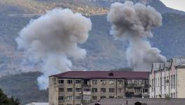After Russia mediates, Armenia, Azerbaijan Agree on Ceasefire in Nagorno-Karabakh