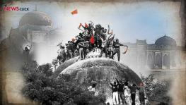 Babri demolition cbi court