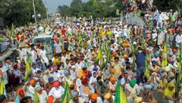 Farmers to Intensify Struggle Against Farm Bills Across Country