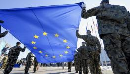 German imperialism & European ambitions beyond NATO