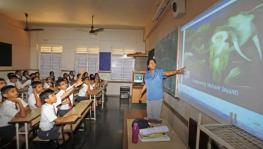 Kerala Becomes First State with High-Tech Classrooms in All Govt Schools