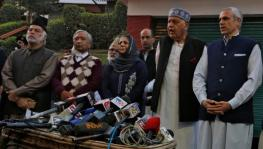 J&K Parties Form People's Alliance for Gupkar Declaration to Get Back Art 370