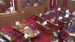 Ruckus in Odisha Assembly over Alleged Gang Rape in Hathras