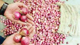 Soaring Onion Prices at Rs 100-80/Kg Mar Festival Season
