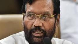Dear Media, Paswan Was More than Just a Weathervane