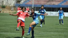 women's football in India and the uncertainties post Covid-19